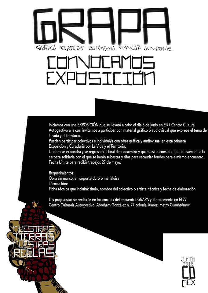 grapa expo